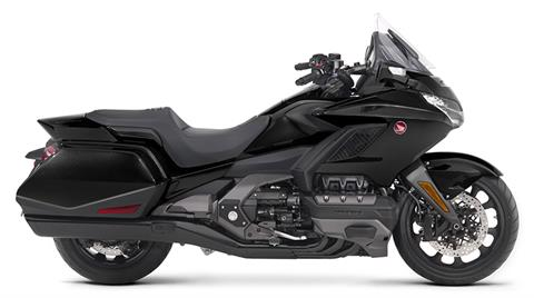 2019 Honda Gold Wing Automatic DCT in Keokuk, Iowa