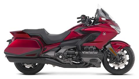 2019 Honda Gold Wing Automatic DCT in Monroe, Michigan - Photo 1