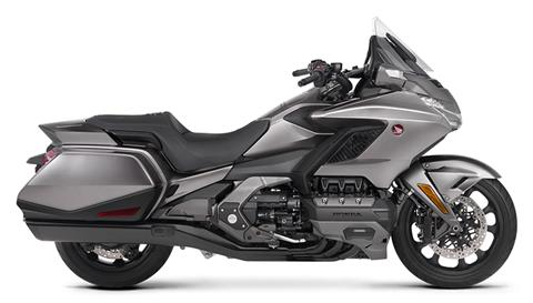 2019 Honda Gold Wing Automatic DCT in West Bridgewater, Massachusetts - Photo 1