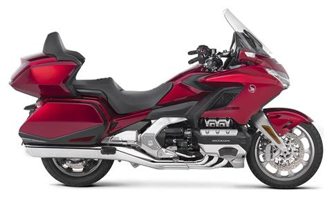 2019 Honda Gold Wing Tour in Greenwood, Mississippi