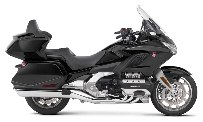 2019 Honda Gold Wing Tour Automatic DCT in Laurel, Maryland - Photo 1