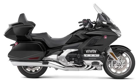 2019 Honda Gold Wing Tour Automatic DCT in Monroe, Michigan - Photo 1