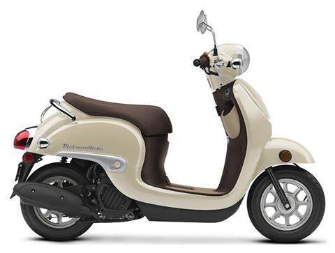 2019 Honda Metropolitan in Huntington Beach, California