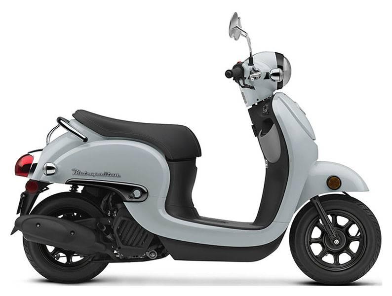 2019 Honda Metropolitan in Freeport, Illinois