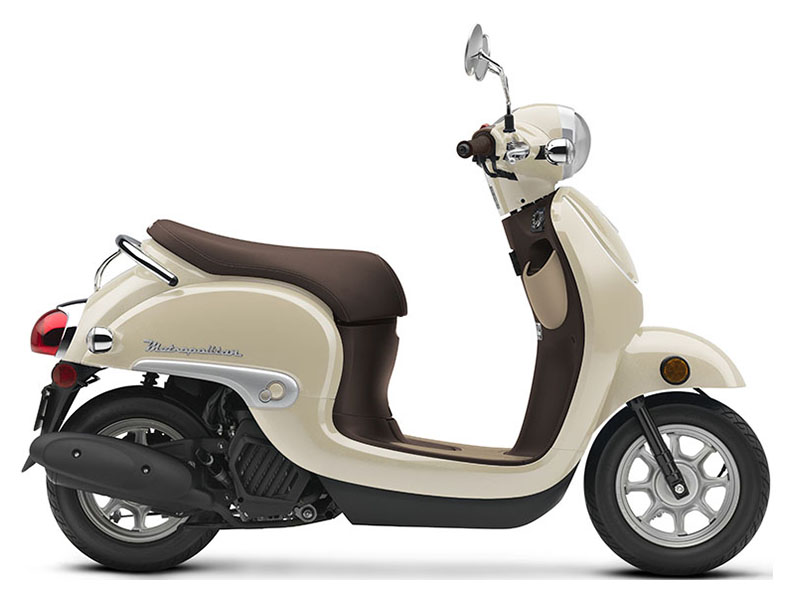 2019 Honda Metropolitan in Hendersonville, North Carolina - Photo 7