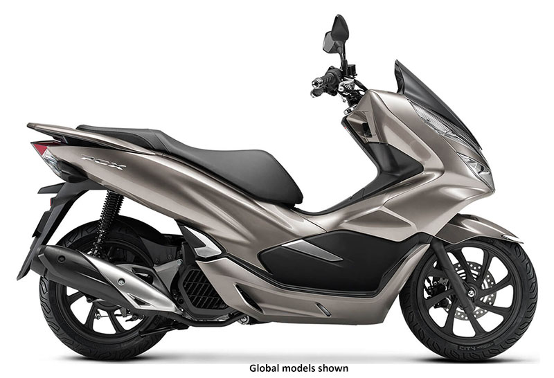 2019 Honda PCX150 in Goleta, California