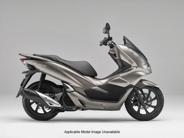 2019 Honda PCX150 ABS in Asheville, North Carolina - Photo 1