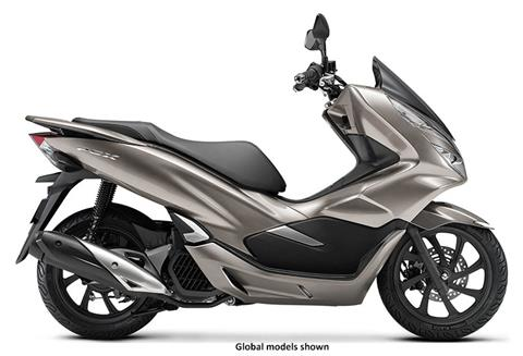 2019 Honda PCX150 ABS in Elk Grove, California
