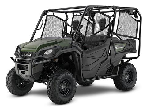 2019 Honda Pioneer 1000-5 in Littleton, New Hampshire