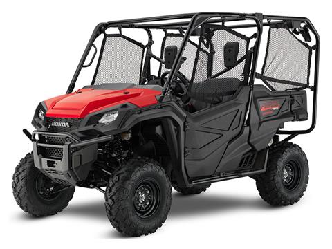 2019 Honda Pioneer 1000-5 in Adams, Massachusetts - Photo 1