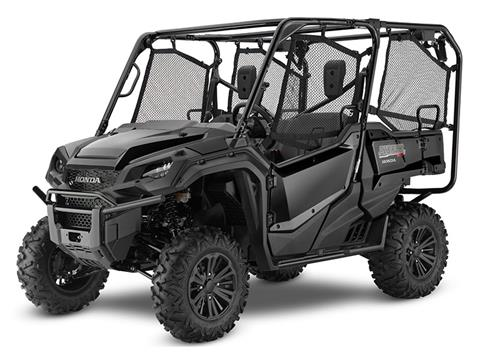 2019 Honda Pioneer 1000-5 Deluxe in Monroe, Michigan