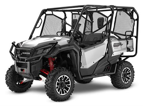 2019 Honda Pioneer 1000-5 LE in Littleton, New Hampshire