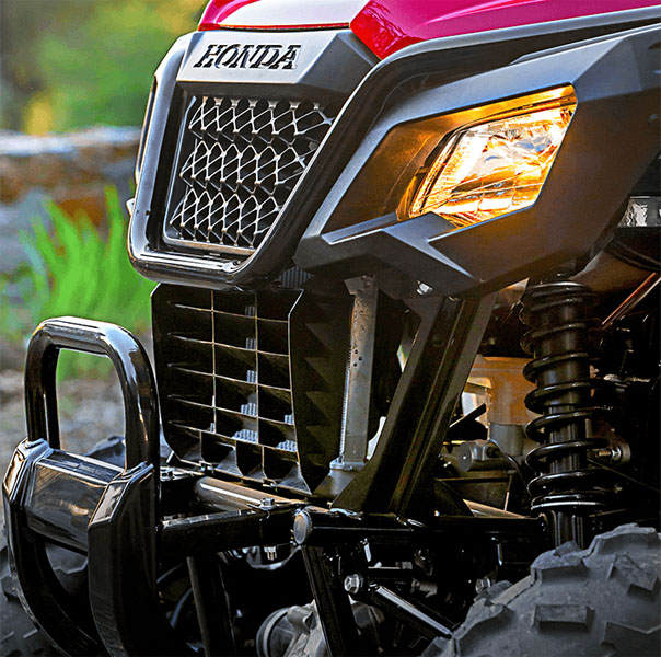 2019 Honda Pioneer 500 in Palatine Bridge, New York - Photo 4
