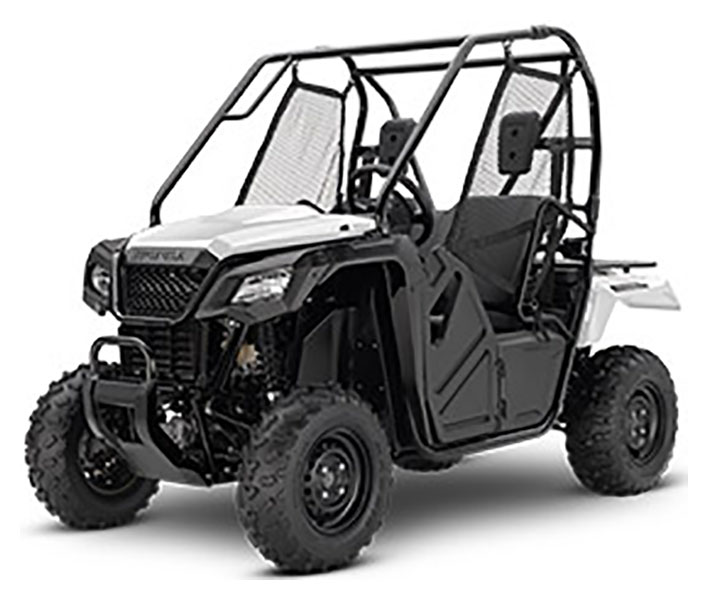 2019 Honda Pioneer 500 in Beckley, West Virginia