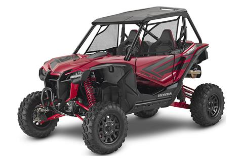 2019 Honda Talon 1000R in Sterling, Illinois