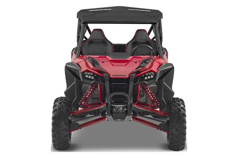 2019 Honda Talon 1000R in Sterling, Illinois - Photo 11