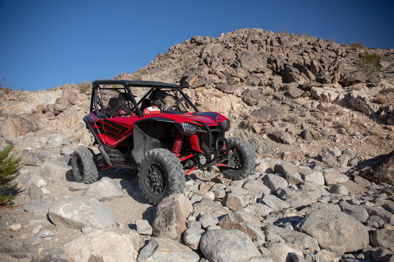 2019 Honda Talon 1000R in Panama City, Florida - Photo 9