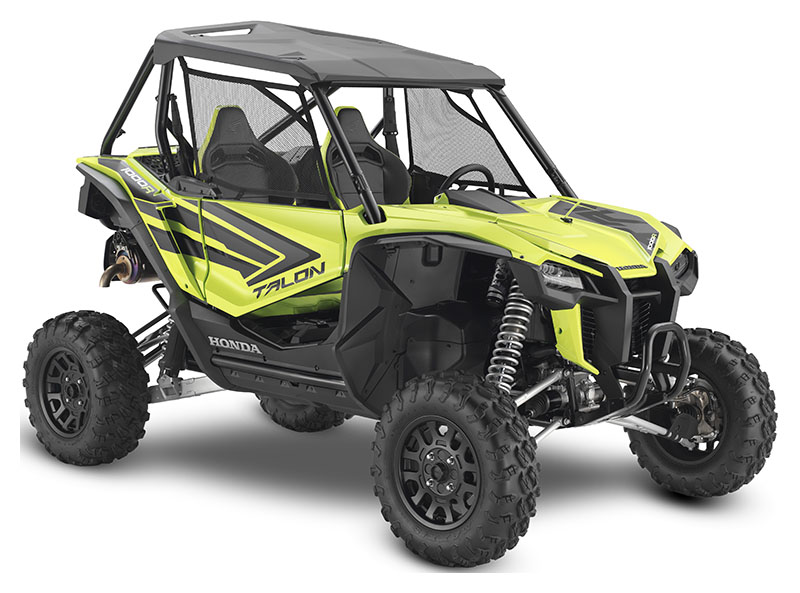 2019 Honda Talon 1000R in Spring Mills, Pennsylvania - Photo 2