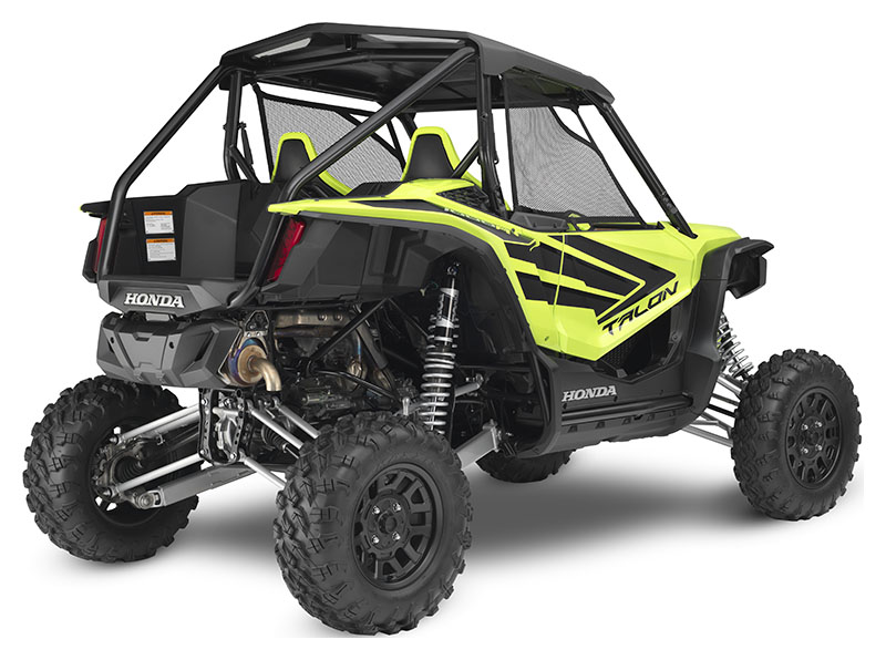 2019 Honda Talon 1000R in Greenwood, Mississippi