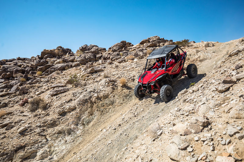 2019 Honda Talon 1000R in Adams, Massachusetts - Photo 9