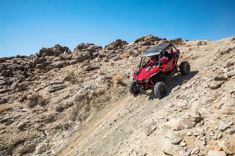 2019 Honda Talon 1000R in Madera, California - Photo 9