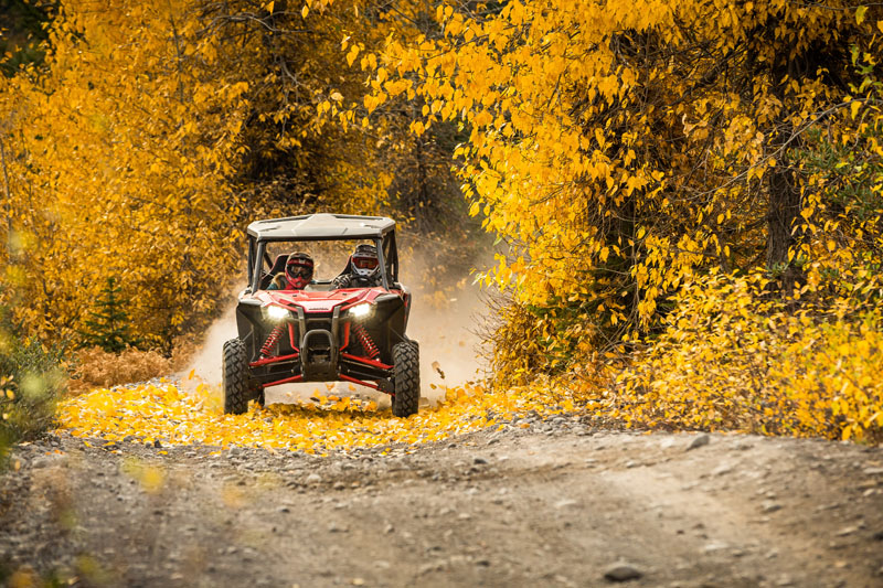 2019 Honda Talon 1000R in Madera, California