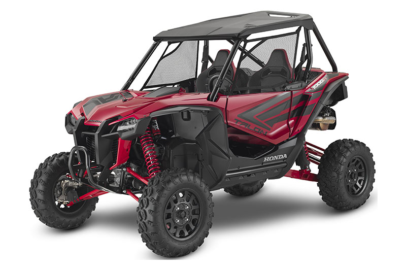 2019 Honda Talon 1000R in Madera, California - Photo 1