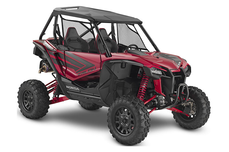 2019 Honda Talon 1000R in Everett, Pennsylvania - Photo 2