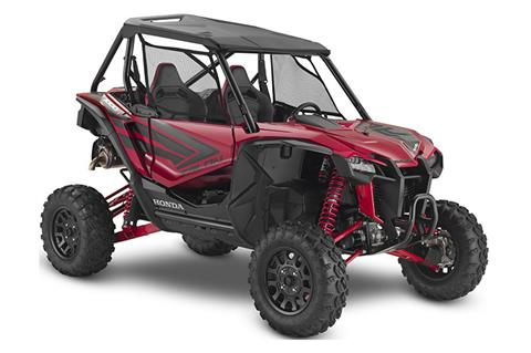 2019 Honda Talon 1000R in Madera, California - Photo 2
