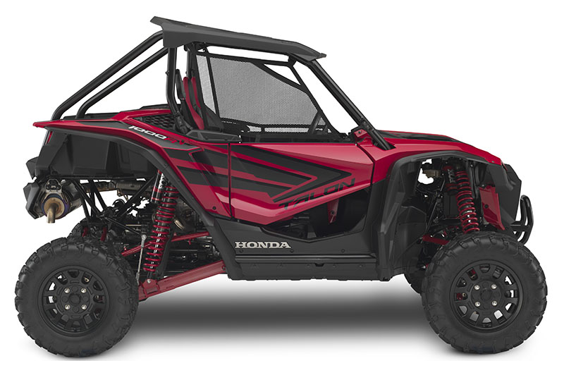 2019 Honda Talon 1000R in Bennington, Vermont