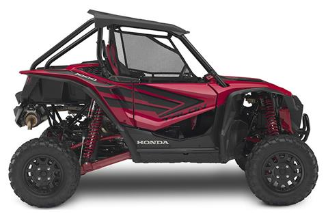 2019 Honda Talon 1000R in Danbury, Connecticut - Photo 3