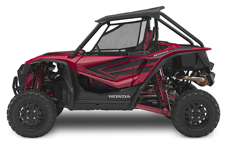 2019 Honda Talon 1000R in Danbury, Connecticut - Photo 4