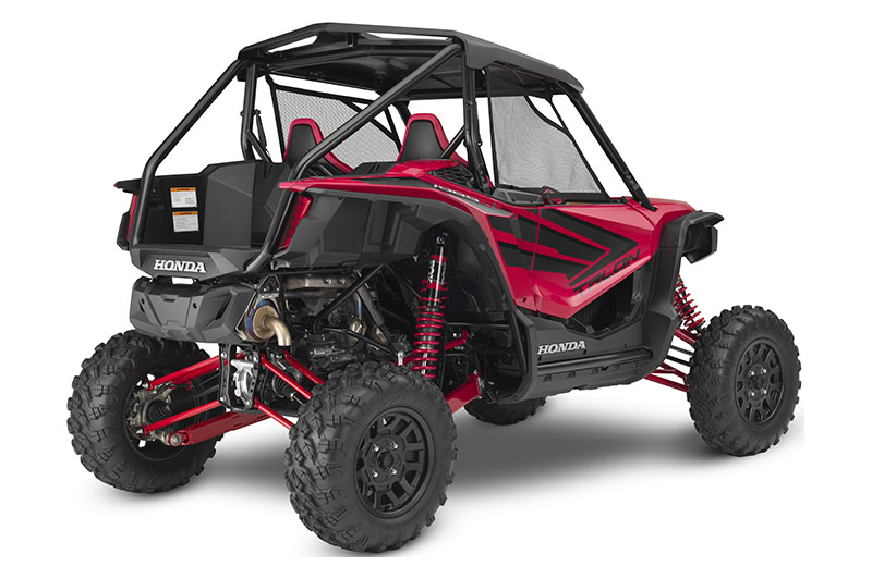 2019 Honda Talon 1000R in Bakersfield, California - Photo 5