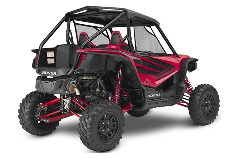 2019 Honda Talon 1000R in Madera, California - Photo 5