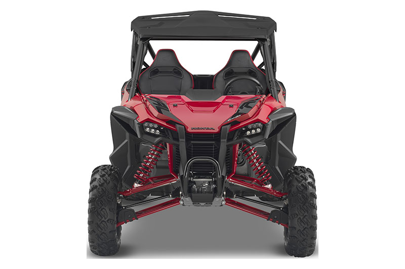 2019 Honda Talon 1000R in Missoula, Montana - Photo 7