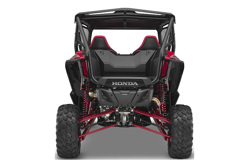 2019 Honda Talon 1000R in Rice Lake, Wisconsin - Photo 8