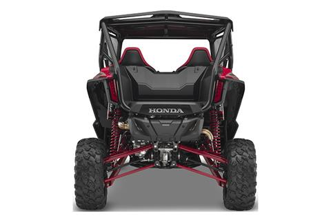 2019 Honda Talon 1000R in Bastrop In Tax District 1, Louisiana