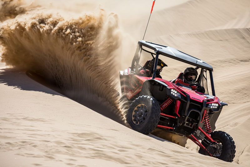 2019 Honda Talon 1000R in Victorville, California - Photo 12