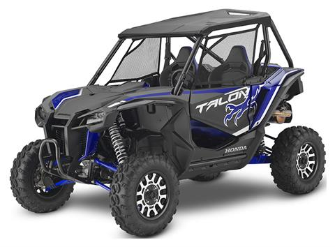 2019 Honda Talon 1000X in Tulsa, Oklahoma - Photo 1