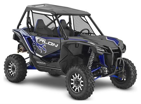 2019 Honda Talon 1000X in Brilliant, Ohio