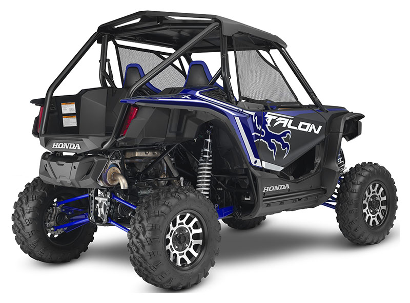 2019 Honda Talon 1000X in Dubuque, Iowa