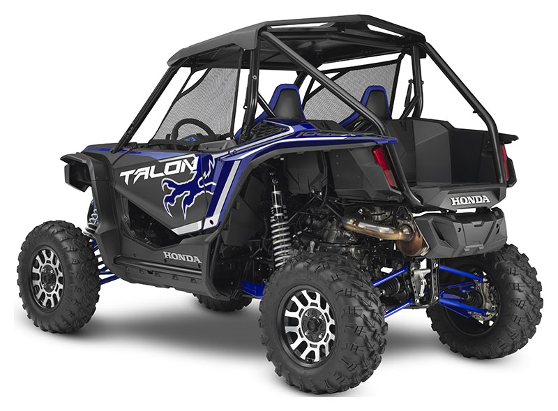 2019 Honda Talon 1000X in Massillon, Ohio