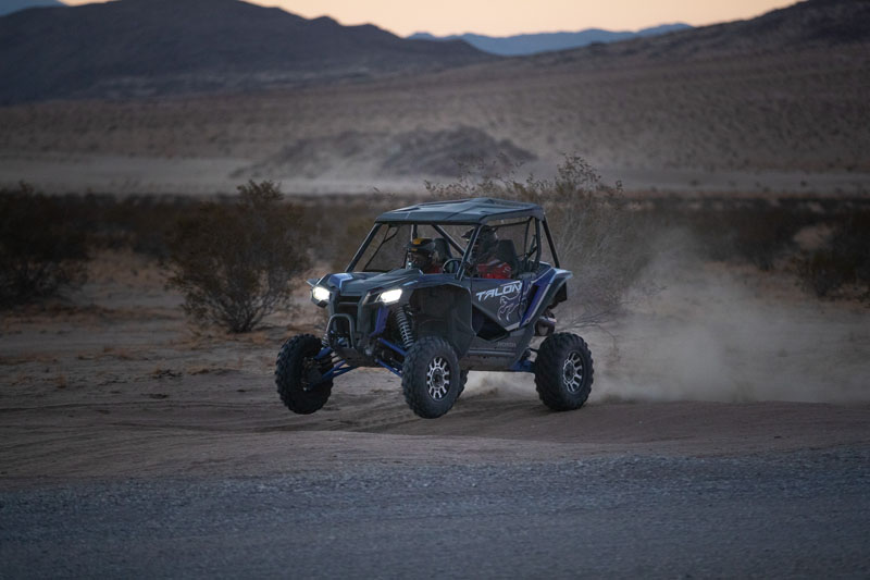 2019 Honda Talon 1000X in Bakersfield, California - Photo 6