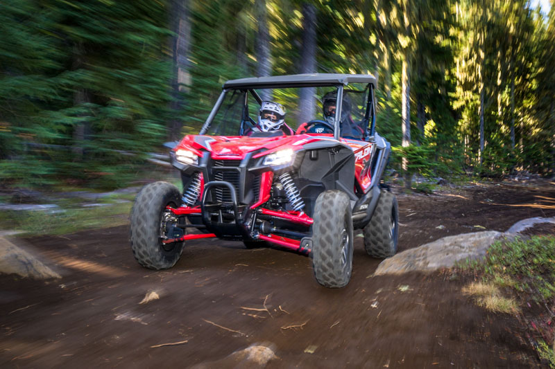 2019 Honda Talon 1000X in Bennington, Vermont - Photo 11
