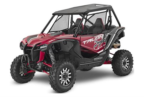 2019 Honda Talon 1000X in Augusta, Maine