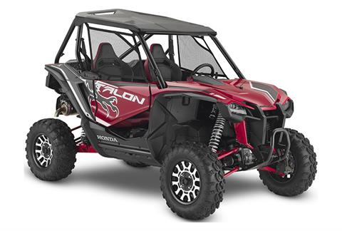 2019 Honda Talon 1000X in Petersburg, West Virginia - Photo 2