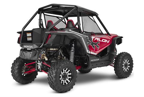 2019 Honda Talon 1000X in Tarentum, Pennsylvania - Photo 5