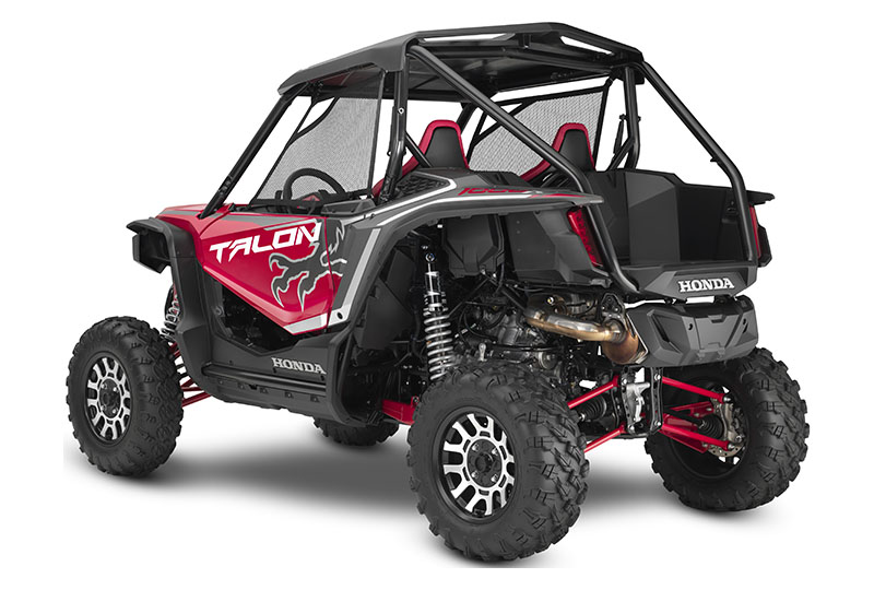 2019 Honda Talon 1000X in Lapeer, Michigan - Photo 6