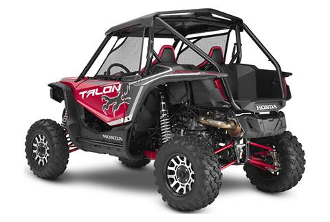 2019 Honda Talon 1000X in Freeport, Illinois - Photo 6