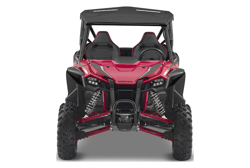 2019 Honda Talon 1000X in Monroe, Michigan - Photo 7